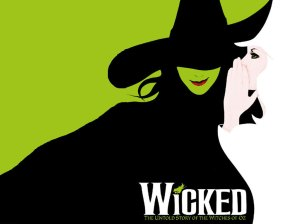 Despite losing the Best Musical Tony to AVENUE Q, WICKED is one of the most popular Broadway shows ever.