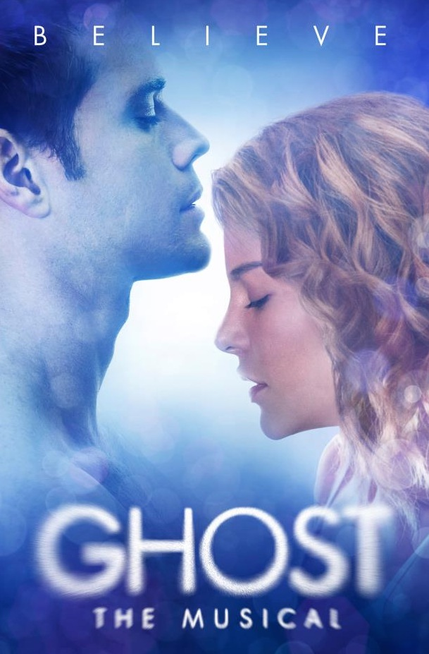 GHOST THE MUSICAL makes its Bass Hall debut Feb. 11-16.