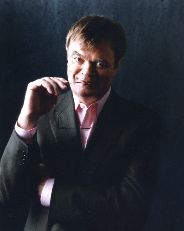 A Prairie Home Companion's Garrison Keillor returns to Bass Hall for his one-man show on Oct. 30.