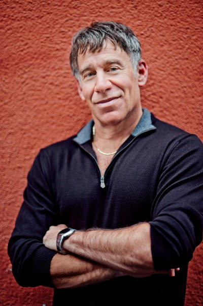 Over the course of four decades,  Stephen Schwartz has written such blockbuster musicals as GODSPELL, PIPPIN and WICKED.