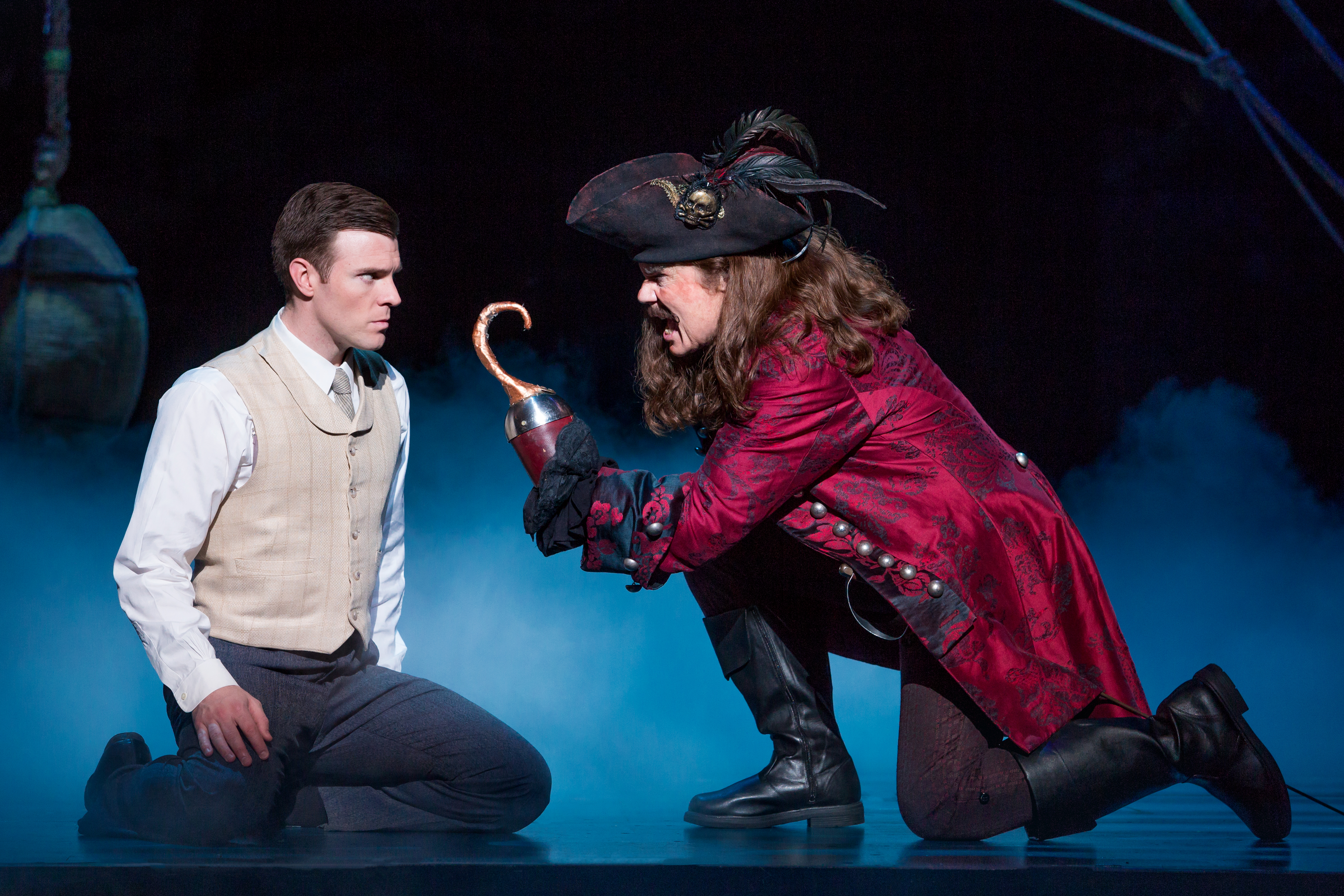 Thumbnail image for FINDING NEVERLAND touches down at Bass Hall March 20-25! blog post