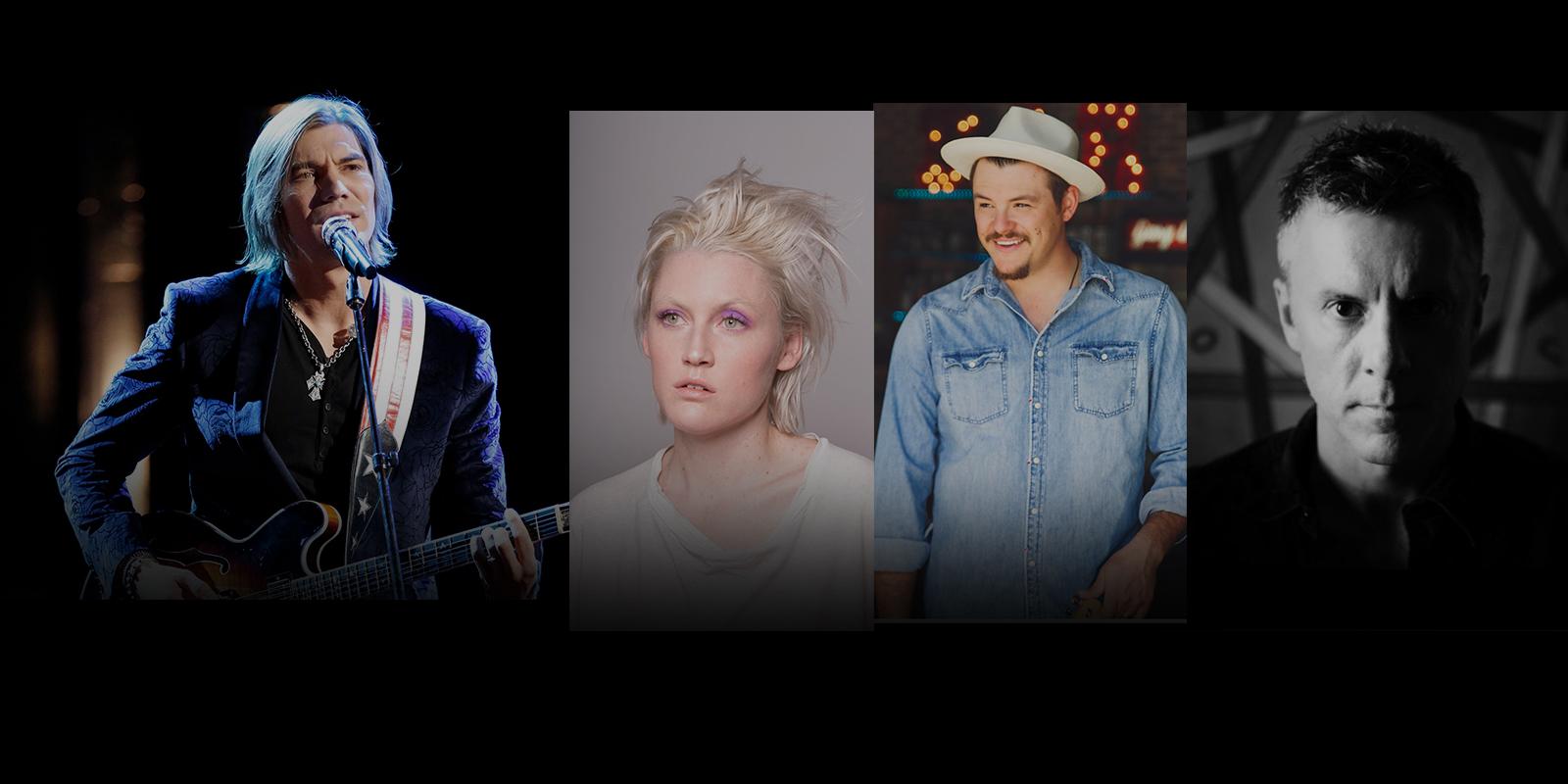 Thumbnail image for New Texas Music Series Announced at Bass Hall & McDavid Studio! blog post