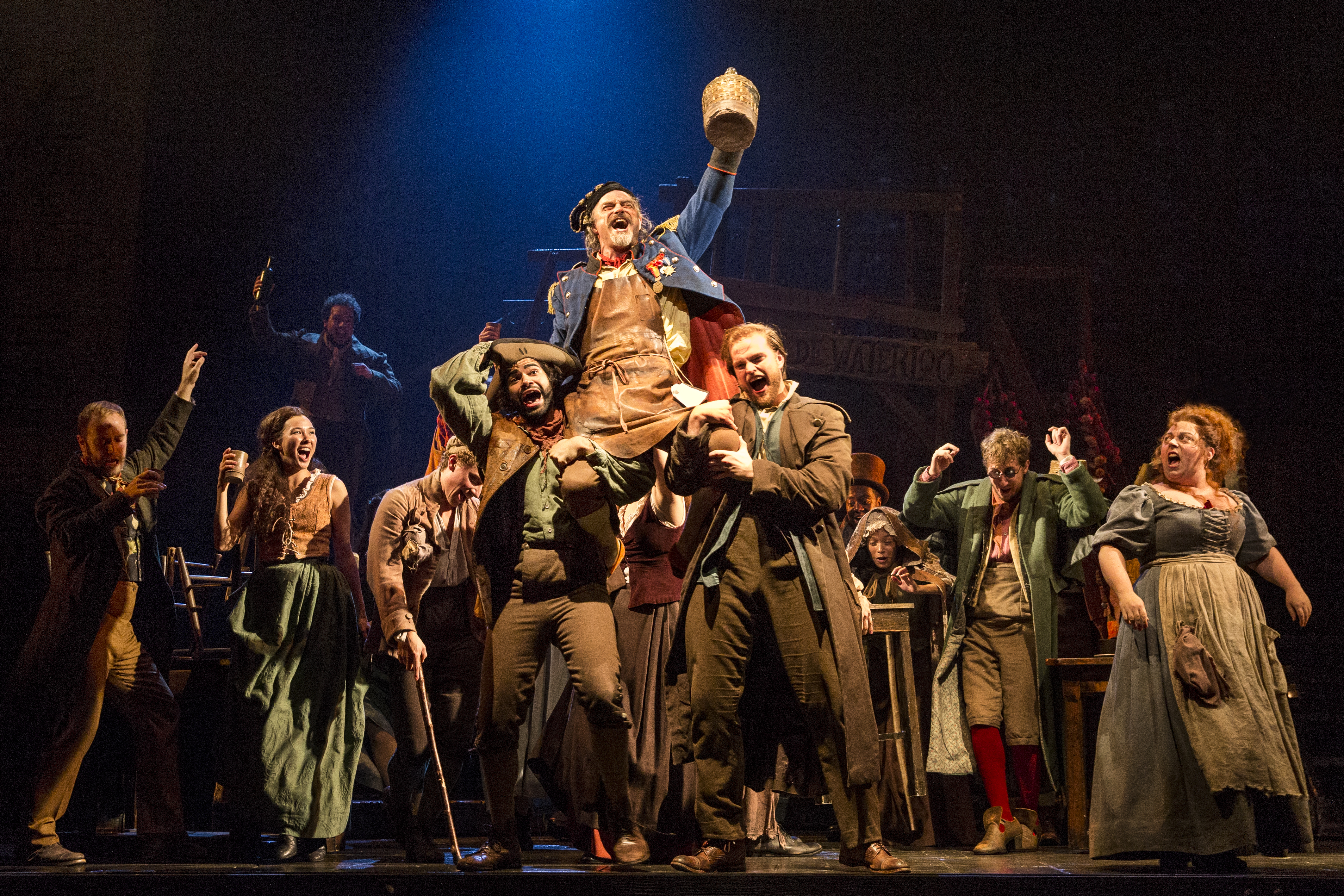 Thumbnail image for The 7 things to know about LES MISÉRABLES at Bass Hall blog post