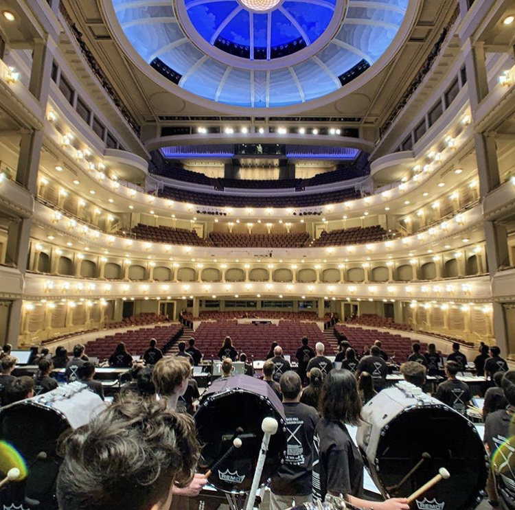 Thumbnail image for Local students amaze and inspire at Bass Hall Summer Camps blog post