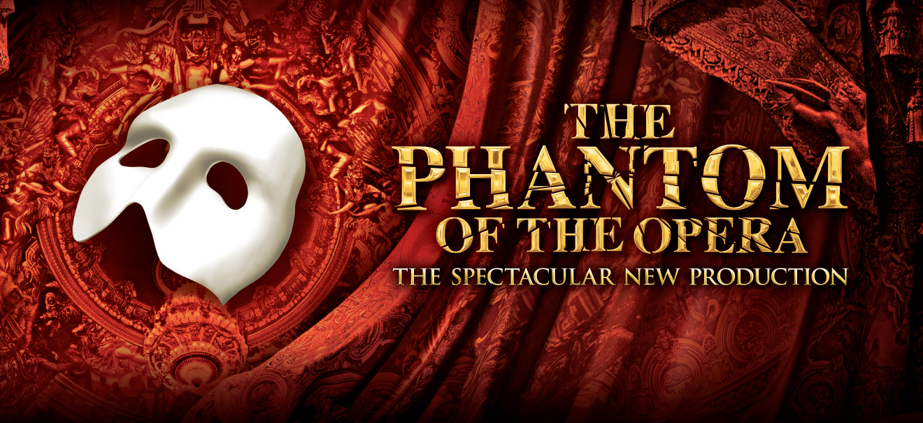 Thumbnail image for The 6 things to know about THE PHANTOM OF THE OPERA at Bass Performance Hall blog post