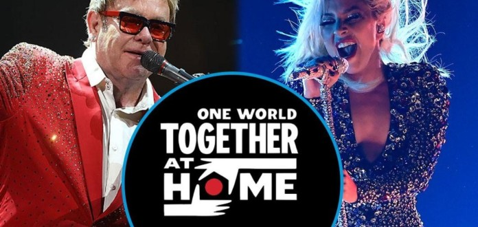 Thumbnail image for 10 of the Most Memorable Performances at the One World: Together At Home Concert blog post
