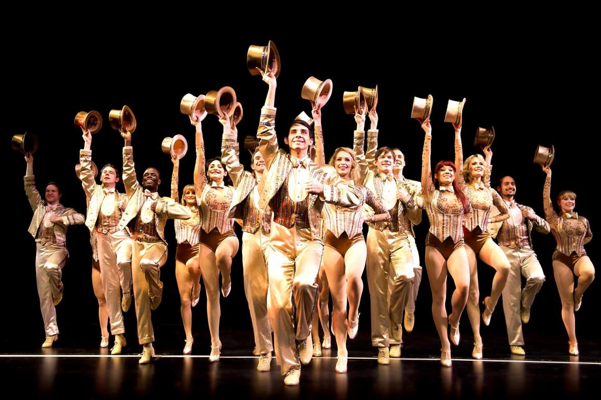 Thumbnail image for In honor of National Tap Dance Day, here are our favorite tap dances from Broadway shows blog post